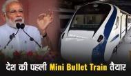 लोकसभा चुनाव के पहले PM मोदी का मास्टरस्ट्रोक, काशी का हो जाएगा कायाकल्प !