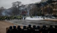 फ्रांस में बढ़ी पेट्रोल-डीजल की कीमतें तो सड़कों पर उतर आए लोग, गृह युद्ध जैसे पैदा हुए हालात