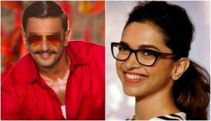 This is what Deepika Padukone told hubby Ranveer Singh after seeing Simmba Trailer