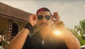 Simmba Trailer Out: Ranveer Singh is massy as ACP Sangram Bhalerao in Rohit Shetty's film