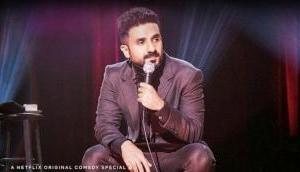 After Sacred Games, Netflix is ready with a comedy episode 'Losing It' featuring Vir Das; watch trailer