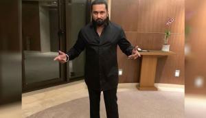Honey Singh faces domestic violence case, Delhi court issues notice