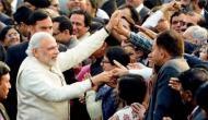 मात्र 5 रुपये खर्च करके मिलें अपने चहेते प्रधानमंत्री नरेंद्र मोदी से, बस करना होगा ये काम..