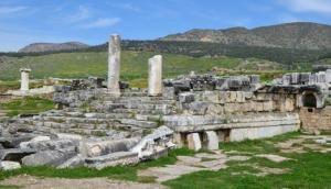 200 साल पुराने मंदिर की खुदाई में मिली ऐसी चीज, देखकर लोगों की निकल गई चीख