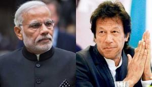 Pakistan PM Imran Khan calls for friendly ties with India, says Kashmir basic problem