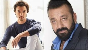 After LoveYatri, Aayush Sharma bags his next film featuring Sanjay Dutt