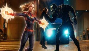 Captain Marvel trailer: मार्वेल स्टूडियोज ने फिर से लगा दी आग, ब्री लार्सन ने दिखाया जबरदस्त एक्शन