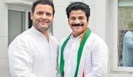 तेलंगाना: चुनावों से पहले कांग्रेस को बड़ा झटका, बड़े नेता को पुलिस ने किया गिरफ्तार