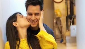 Splitsvilla 11: Anshuman and Roshni, the most adorable couple of Sunny Leone's show broke up for this shocking reason!