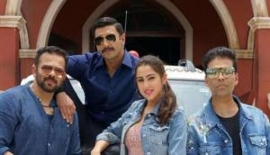 After the grand success of Simmba starring Ranveer Singh, director Rohit Shetty confirms sequel