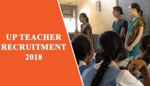 UP Teacher Recruitment 2019: Last date for Assistant Teacher application process extended; know the new schedule