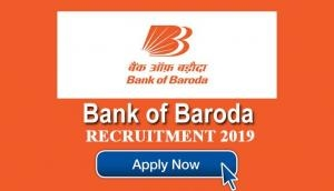 Bank of Baroda Recruitment 2018: Job Announcement! Apply for over 900 posts released at bankofbaroda.co.in