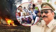 Bulandshahr violence: Main accused Prashant Natt's wife cries foul