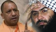 CM योगी का पाकिस्तानी आतंकी को करारा तमाचा- राम मंदिर पर बोले तो सर्जिकल स्ट्राइक में उड़वा देंगे