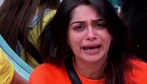 Bigg Boss 12: Simar aka Dipika Kakar bursted into tears after an ugly fight with Surbhi Rana, Deepak Thakur; see video
