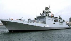 Post-Balakot, Indian Navy hunted for Pakistani submarine for 21 days