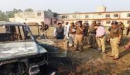 बुलंदशहर हिंसा: रात भर चली छापेमारी के बाद 2 गिरफ्तार, 25 के खिलाफ FIR दर्ज