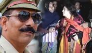 बुलंदशहर हिंसा में मारे गए इंस्पेक्टर के खिलाफ एक और BJP सांसद का विवादित बयान...