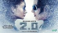 2.0 Box Office Collection Hindi Day 6: Akshay Kumar and Rajinikanth starrer film is unstoppable; numbers are surprising