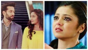 Ishqbaaaz: Confirmed! Drashti Dhami of Silsila Badalte Rishton Ka will not be romancing Nakuul Mehta but Manjiri will and we have a proof!