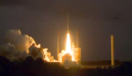 Proud moment! India's heaviest satellite that will boost broadband services in the country launched successfully; see video