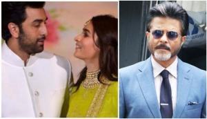 After Ranveer-Deepika, Anil Kapoor has a beautiful advice for Ranbir Kapoor-Alia Bhatt