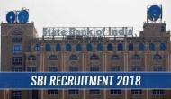 SBI PO Recruitment 2019: Know the major change introduced to prelims exam criteria