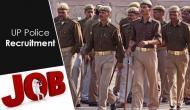 UP Police Constable Recruitment 2018 : आज से शुरु हुई प्रमाणपत्रों की जांच और फिजिकट टेस्ट