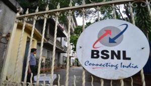 BSNL अपने 80 हजार कर्मचारियों को देना चाहता है VRS : रिपोर्ट