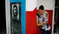 फिदेल कास्त्रो के देश क्यूबा में अब आया इंटरनेट, डाटा की कीमत भी जान लीजिये