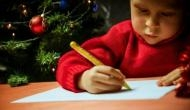 सात साल के बेटे ने पिता के जन्मदिन पर 'स्वर्ग' में भेजा खत, जवाब सुनकर भावुक हो जाएंगे आप