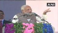 PM Modi targets Sonia Gandhi in Raebareli, taunts Congress with Quattrocchi