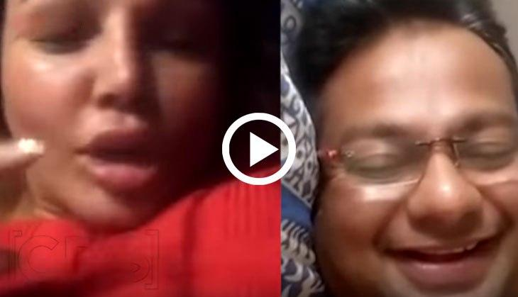 Earlier Rakhi Sawant And Deepak Kalal Announced That They Will Be Going To Exchange The Marital Vows Also Rakhi Has Shared Some Videos On Her Social
