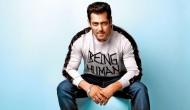 Salman Khan's fitness tips from Bharat sets will motivate you to get yourself fit!