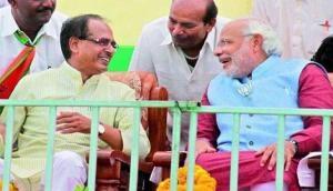 MP : बीजेपी नेता का बयान- MP हारे तो सीएम शिवराज सिंह चौहान होंगे जिम्मेदार