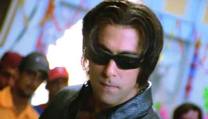 Bharat This Actor Related To Tere Naam To Collaborate With Salman