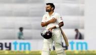 India vs Australia Live: भारत की मुसीबत बढ़ी, 3 रन बनाकर आउट हुए कप्तान कोहली, लंच तक गिरे 4 विकेट
