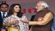 BJP के लिए बड़ी खुशखबरी, धक-धक गर्ल माधुरी दीक्षित पुणे से लड़ेंगी लोकसभा चुनाव