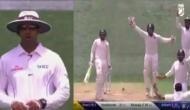 Video: कैच होने के बाद भी अंपायर ने उस्मान ख्वाजा को नहीं दिया आउट तो कोहली ने किया ऐसा, और फिर..