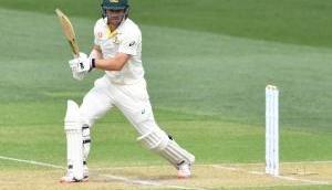 IND vs AUS: Travis Head still fighting at 61 taking Australia to 191/7 at stumps on Day 2