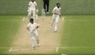 Video: इशांत की इस गेंद ने ऑस्ट्रेलिया को कर दिया हैरान, तीसरी ही गेंद पर उड़ा दिया ओपनर फिंच का विकेट