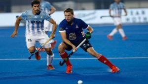 Hockey World Cup 2018: France beat Argentina 5-3, Spain eliminated