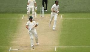 Ind vs Aus, Adelaide Test: Ishant Sharma stuns Aaron Finch by clean bold; Virat Kohli's celebration is an open challenge