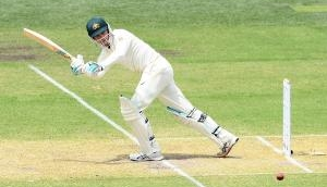 IND vs AUS: Australia 117/4 at tea after bowling India out for 250