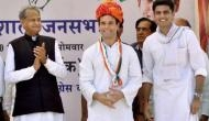 Rajasthan Assembly Election 2018: On Polling day, Satta market bets big on Congress; gives thumbs down to BJP
