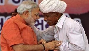 चुनावी नतीजों से पहले PM मोदी का किसानों को तोहफा, किसानों की आय हो जाएगी दोगुनी