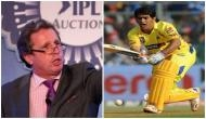 IPL 2019: 'Selling MS Dhoni in the first IPL was a career highlight for me', says replaced auctioneer Richard Madley