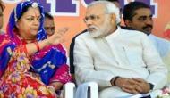 Rajasthan Election 2018: 25 साल की परम्परा तोड़ने BJP ने उतारे सबसे ज्यादा उम्मीदवार, मतदान शुरू