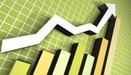 Sensex jumps over 100 pts ahead of Budget 2019