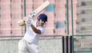 रणजी ट्रॉफी: गंभीर ने विदाई मैच में धमाकेदार सैकड़ा ठोककर बताया 'उनसे बेहतर कोई नहीं'
